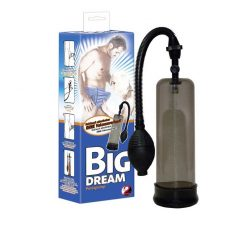 big dream penispump