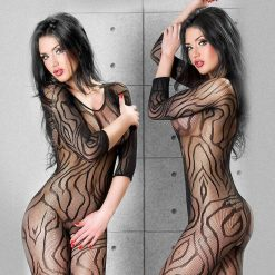Bodystocking Chili Rose Wildside