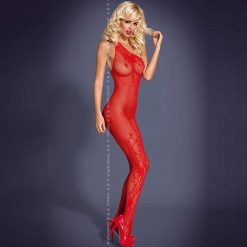 Obsessive Bodystocking Red Dancer