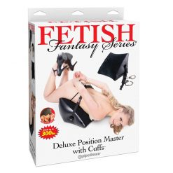 Fetish Fantasy Deluxe Position master with Cuffs