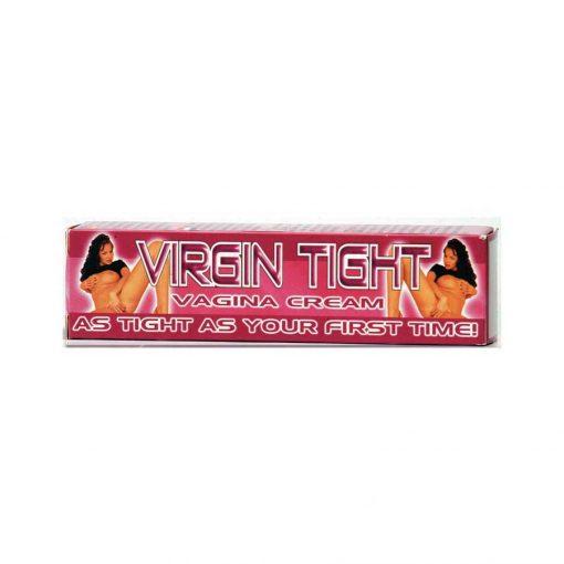 Virgin Tight