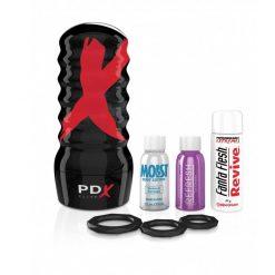 PDX elite stroker