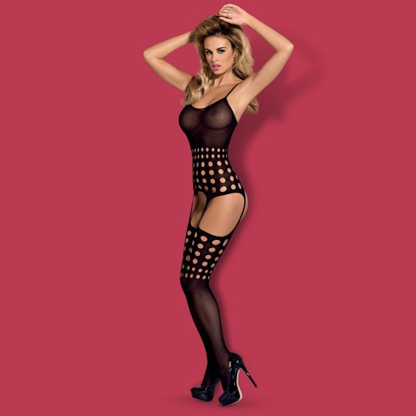 Obsessive Bodystocking - Hole in One