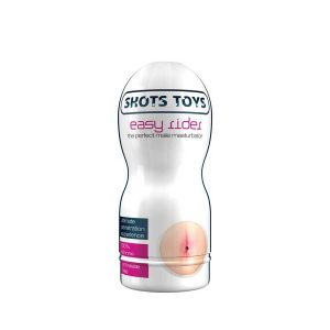 Shots Toys - Easy Rider, Anal