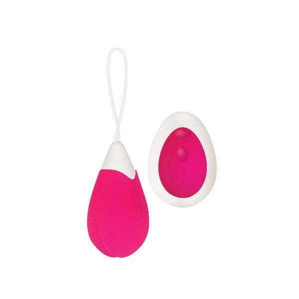 Evolved Remote Control Egg -pink