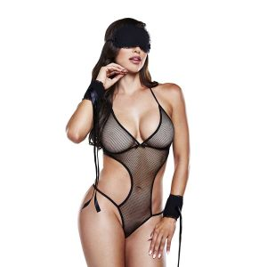 BACI - Love SLave Set Fishnet
