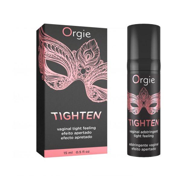 Orgie Tight Tightening gel 15ml