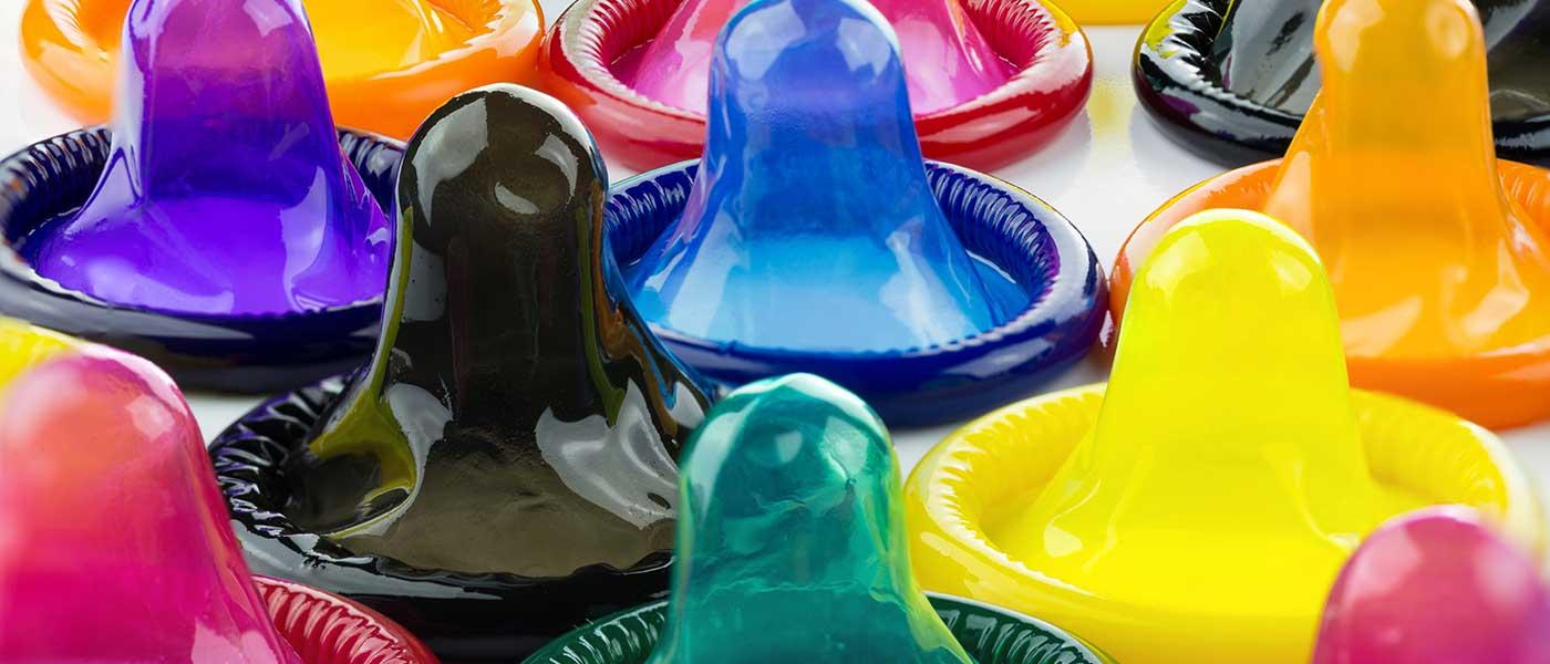 Köp kondomer billigt på sexleksaker365.se