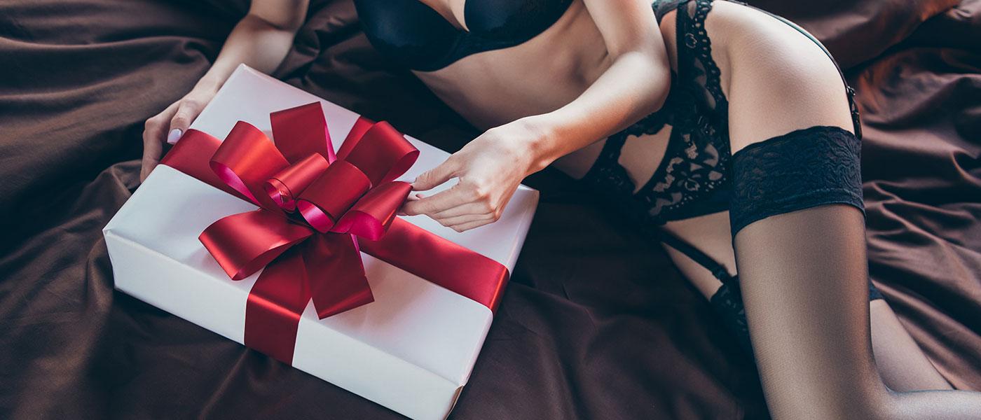 Sexiga presenter för killar och tjejer
