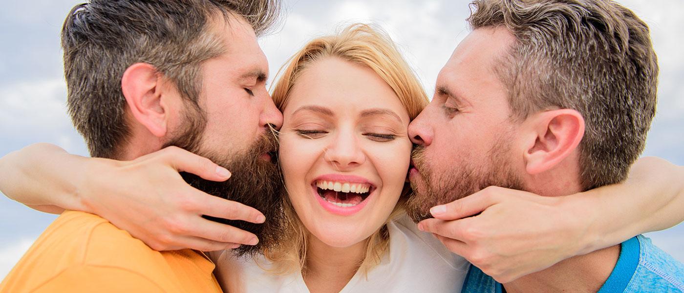 Dubbelpenetrering, alla sexleksaker du behöver för en DP