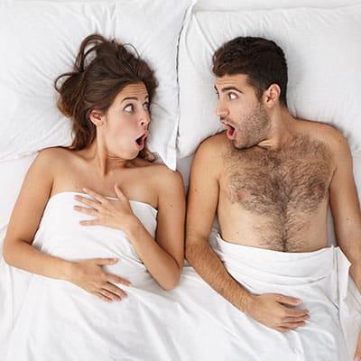 Skönare sex