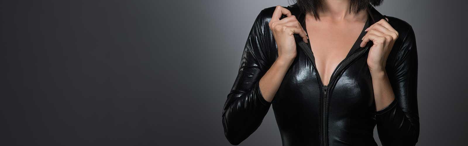 Köp bodystocking, catsuit & kroppsstrumpa på sexleksaker365.se
