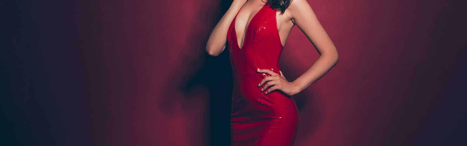 Klänningar och Clubwear på sexleksaker365.se