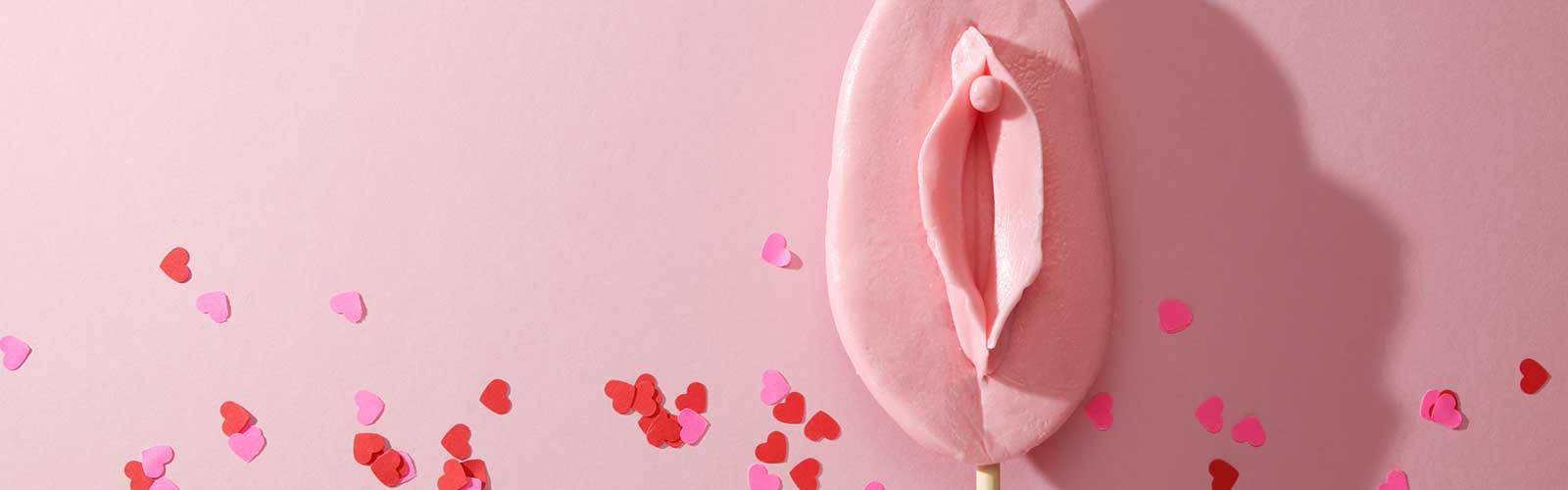 Klitorisvibrator på sexleksaker365.se
