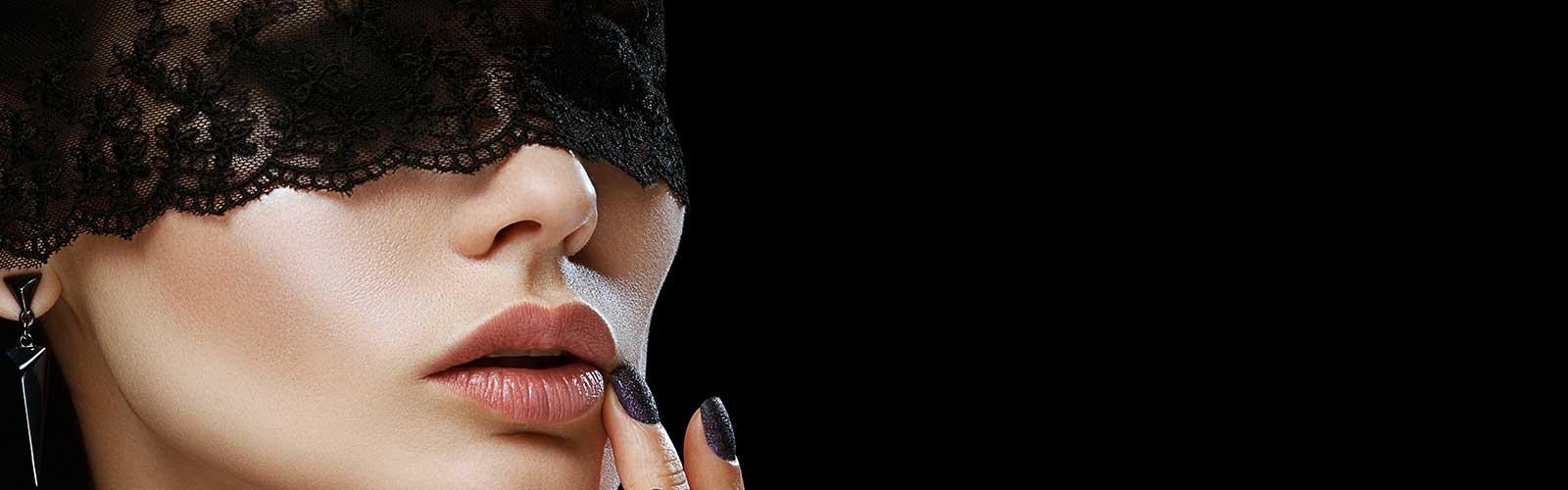 Masker på sexleksaker365.se
